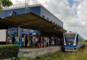Tarifa de trem passa a custar R$ 1,50 a partir desta segunda (4)
