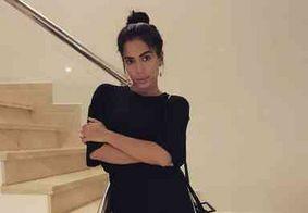 "Anitta se manifesta sobre ataques racistas sofridos por Ludmilla: ""inadmissível"""