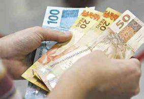 Servidores da PB recebem primeira parcela do 13º salário dia 14 de agosto; saiba mais