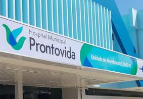 CRM-PB aponta falta de equipamento fundamental em dois hospitais de João Pessoa