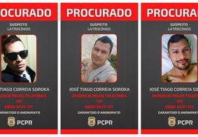 Polícia procura serial killer suspeito de matar homossexuais no Sul do Brasil