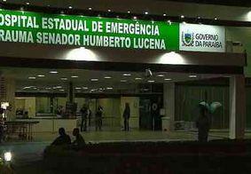 Homem é baleado pelas costas durante evento político na Paraíba