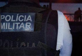 Equipes da Polícia Militar foram acionadas. Imagem ilustrativa
