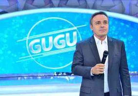 Programas de TV exibem homenagens para Gugu neste domingo (24); veja programação