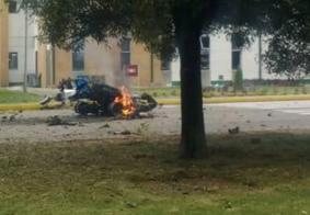 'Autor intelectual' do atentado contra escola da polícia na Colômbia é preso