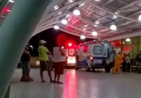Morre adolescente que sofreu descarga elétrica após invadir subestação em Campina Grande