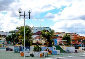 Centro de Cabaceiras