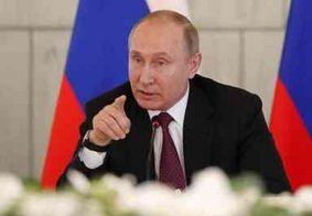 Coreia do Norte precisa de garantias de segurança para se desnuclearizar, diz Putin