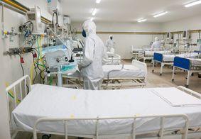 Anunciada abertura de mais 147 leitos para tratamento da Covid-19 na Paraíba