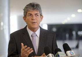 STF nega pedido de Ricardo Coutinho de se ausentar de João Pessoa