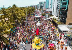 Liberada a programação das prévias de Carnaval de Maceió, confira