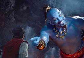Disney confirma Will Smith na sequência da live-action de 'Aladdin'