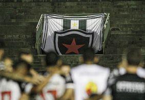 90 anos de Botafogo-PB
