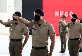 CFO da Polícia Militar da Paraíba abre inscrições nesta segunda (2)
