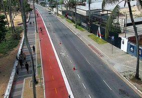 Aplicativo mostra como monitorar o trânsito de João Pessoa