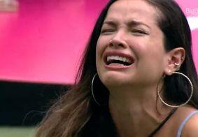 Vídeo de Juliette emocionada em ação do Dia da Mulher viraliza na web; veja