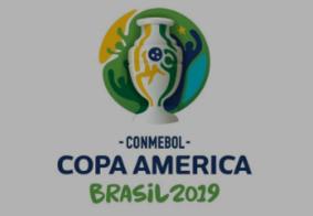 Jogos desta sexta-feira (28) definem mais dois semifinalistas da Copa América
