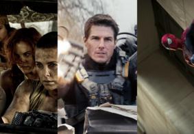Mais de 20 filmes e séries chegaram na Netflix