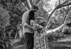Meghan compartilha fotos de Lilibet com família real por WhatsApp