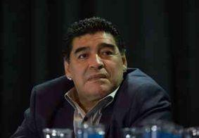 Maradona terá alta do hospital ainda nesta quarta-feira (11), afirma advogado