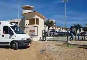 Justiça concede prisão domiciliar a detento com HIV e diabetes na PB