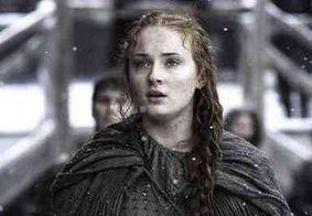 Estrela de 'Game of Thrones' participa do 'The Noite' nesta segunda-feira (3)