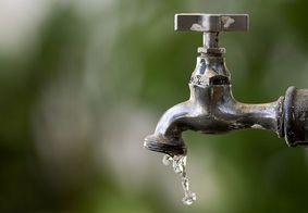 Falta água a Região Metropolitana de João Pessoa