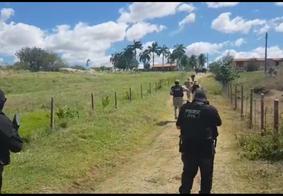 Chefe de organização criminosa morre em troca de tiros com a polícia, na PB