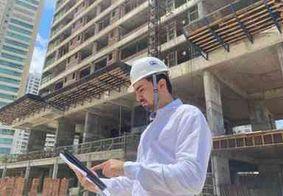 Construção civil: especialista explica importância da vistoria como controle de qualidade nas obras