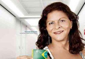 Morre em João Pessoa, aos 57 anos, ativista Fernanda Benvenutty