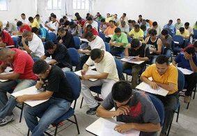 Concursos públicos oferecem mais de 200 vagas e salários de até R$ 6 mil na Paraíba