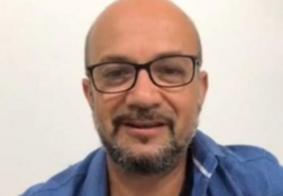 Em vídeo, padre agradece apoio dos fiéis após ser resgatado