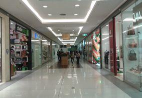 Shoppings de João Pessoa têm horário estendido a partir desta quinta (10)