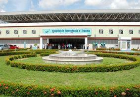 Publicado edital de contratação de médicos para os Hospitais de Trauma de JP e CG