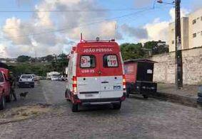Adolescente é atropelado por carro em João Pessoa