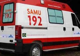 Homem sofre ataque a tiros ao entrar em casa na cidade de Catolé do Rocha, na PB