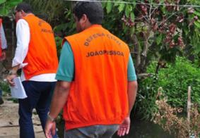 Defesa Civil articula retorno de alerta por mensagens de texto sobre previsão de chuvas