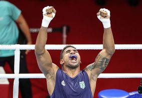 Vítória no vôlei e medalha no Boxe; veja desempenho brasileiro em Tóquio