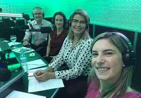 Nova Manhã estreia na rádio Nova Brasil Maceió