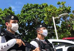 Enem 2020: Saiba como funcionará o policiamento na PB
