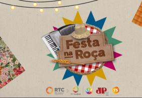 TV Tambaú e Portal T5 transmitem Festa na Roça; confira detalhes