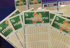 Mega-Sena sorteia R$ 28 milhões nesta quarta-feira (1º)