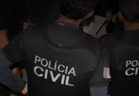 Ação integrada prende sete e desarticula grupos de tráfico de drogas no Sertão da PB