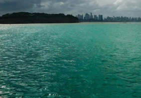 Beleza das praias e natureza preservada na Paraíba agradam turistas, diz pesquisa