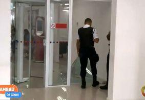 Fugitivos do PB-1 participaram de ataque a banco em João Pessoa, diz polícia