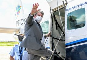 Inaugurado voo comercial entre Patos, no Sertão da PB, e Recife