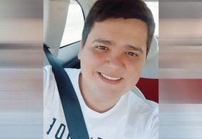 Agentes de Sergipe chegam a Paraíba para ajudar a investigar morte de empresário