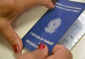 João Pessoa tem 144 vagas de trabalho abertas nesta semana