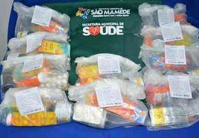 Prefeitura de cidade paraibana distribui 'Kit Covid-19', com cloroquina e azitromicina