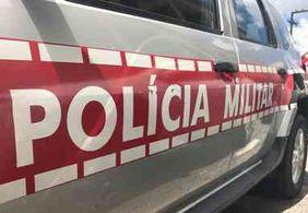 Mototaxista é preso suspeito de estuprar menina de 9 anos e filmar crime